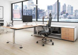 modul space von »Bosse« Büromöbel 2