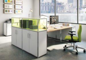 modul space von »Bosse« Büromöbel 7