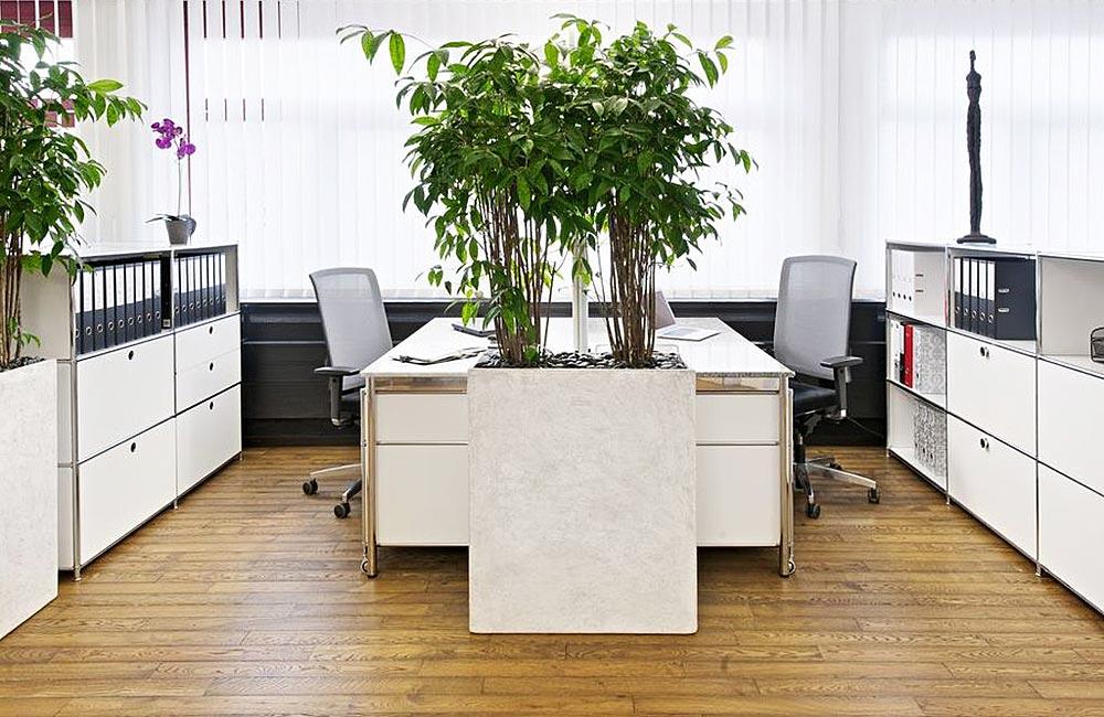 Arbeitsplatz individuell nach Kundenwunsch 1
