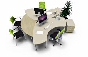 Arbeitsplatz individuell nach Kundenwunsch 8