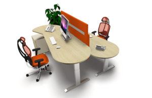 Arbeitsplatz individuell nach Kundenwunsch 23