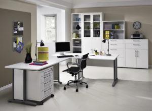 Büromöbel »Nizza« – verschiedene Farbvarianten