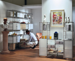 Büromöbel »Basic« – unendlich kombinierbar